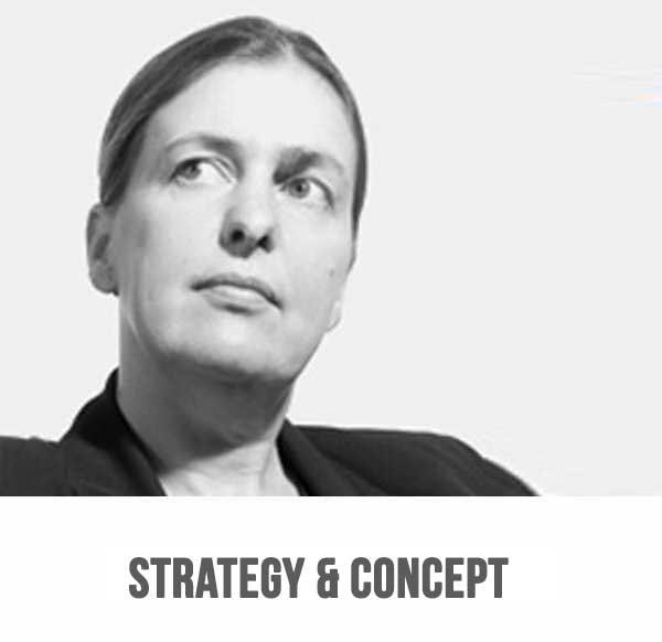 Birgit Kriesche | Strategy & Concept