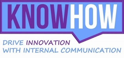 KNOW!HOW software by DAILY BREAD to drive innovation with internal communication